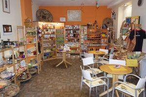 Eine Welt Laden Alsdorf