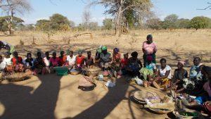 Women empowerment Project