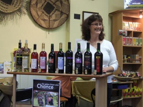 2010 0423 Weinprobe 0026