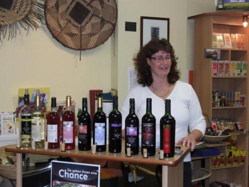 2010 0423 Weinprobe 0028