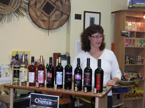 2010 0423 Weinprobe 0029