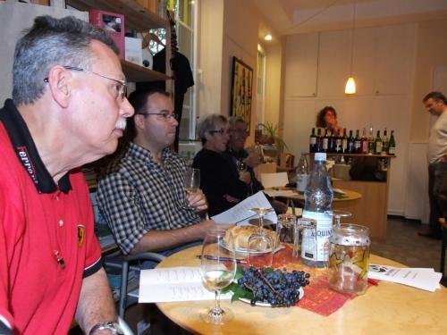 2011 0916 Weinprobe 0015