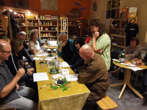 2011 0916 Weinprobe 0022