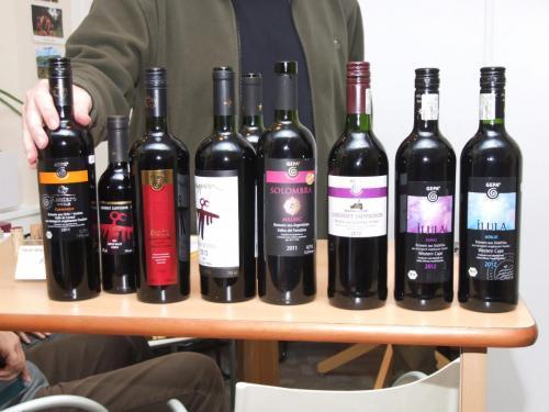 2013 1115 Weinprobe 0002